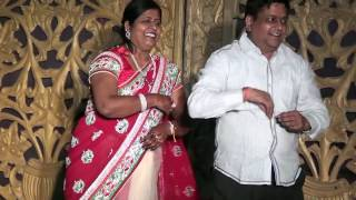 Ladies Sangeet Dance For Mausa Mausi, Chacha Chachi