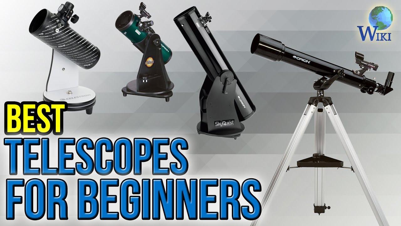 10 Best Telescopes For Beginners 2017 - Youtube-1050