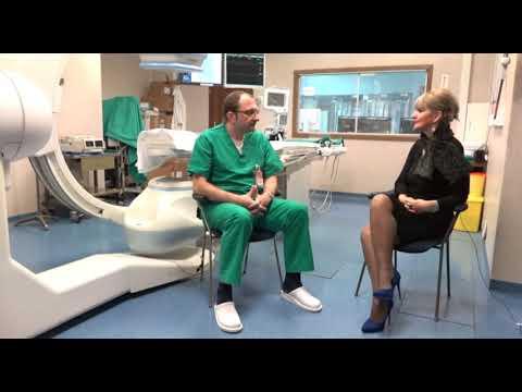 TV Medikus Dr Nemanja Djenic- Interventni Kardiolog VMA