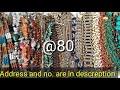 wholesale market of antique jewellery
