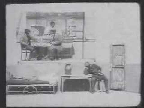 Histoire d'un crime (Ferdinand Zecca, 1901)