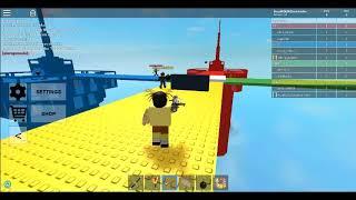 Roblox Doomspire Brickbattle (Gameplay)