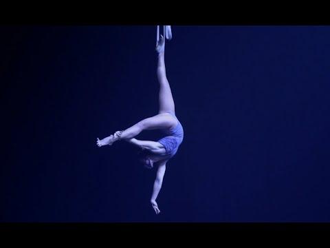 Haley Viloria Las Vegas Circus Center Pro-Show 01/23/2021