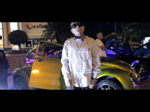 L.B. Music   Sin Dramas (Video Oficial)
