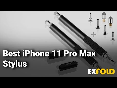 best-iphone-11-pro-max-stylus:-complete-list-with-features-&-details---2019