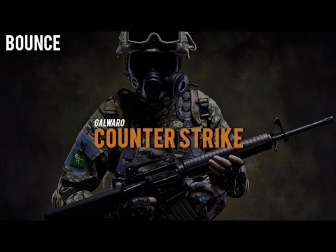 Galwaro - Counter Strike (Original Mix)