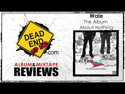 Wale the album about nothing download