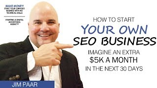 What is SEO? How To Start Your Own SEO Business in 2019