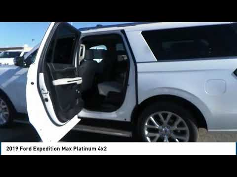 2019 Ford Expedition Max Midland TX 1931397