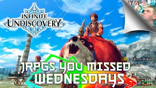 Games You Missed: Infinite Undiscovery (Xbox 360) - Infinitely Discovering a Gamefaqs Walkthrough