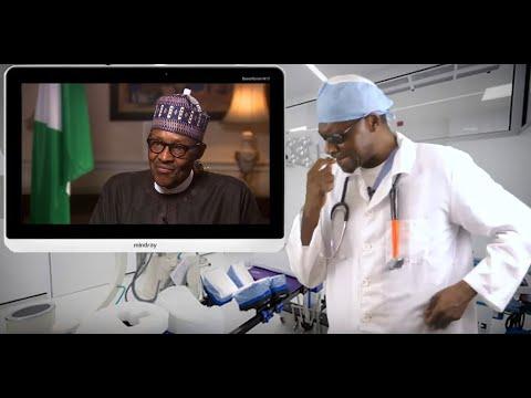 Dr. Damages Show 436: Buhari cornered; Osinbajo goes rogue, leads the rebels; Atiku-Ribadu wedding