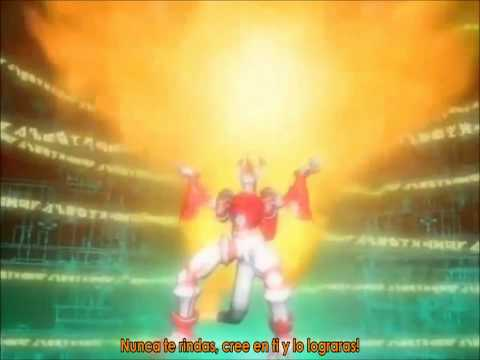 Digimon Savers -  Believer (sub español)