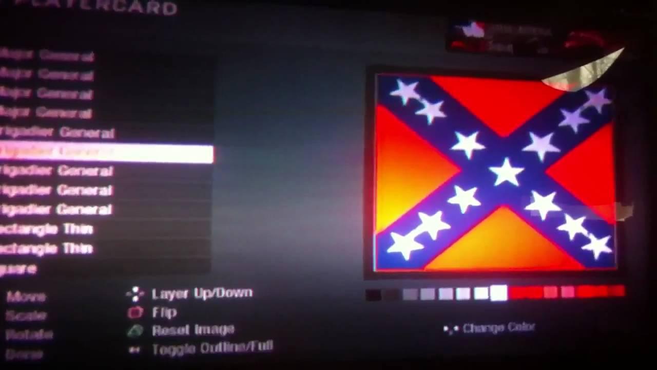 Chevy Emblem With Rebel Flag 80705 Loadtve