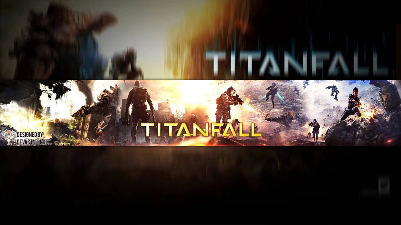 titanfall banner background