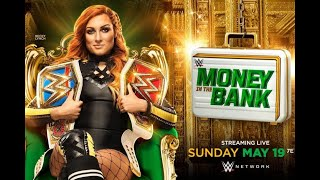 WWE Money In The Bank 2019 WWE 2K19 Universe Mode Full Card Playthrough