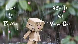 Lặng Lẽ Buông - Rô Ti x Yuni Boo   Quỳnh Aka Cover   Nhạc Trẻ Buồn Tâm Trạng