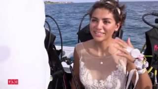Свадьба под водой - Оденься к свадьбе