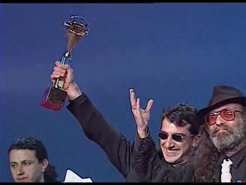 1998 Kral Türkiye Müzik Ödülleri - En İyi Müzik Grubu
