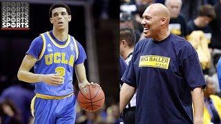 LaVar Ball Sucks At Basketball, PLEASE Focus on Lonzo Instead