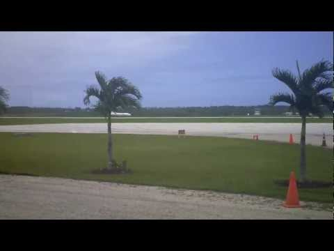 Good bye Tonga