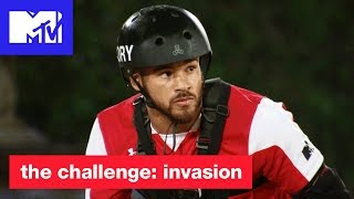 'Cory Gets Played' Official Sneak Peek | The Challenge: Invasion | MTV