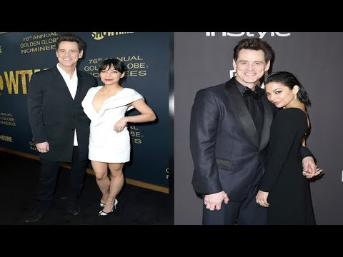 All About Jim Carrey's 'Amazing' New Girlfriend And Kidding Costar Ginger Gonzaga - 247 News