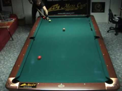 venom 39 s pool trick shots 52 youtube. Black Bedroom Furniture Sets. Home Design Ideas
