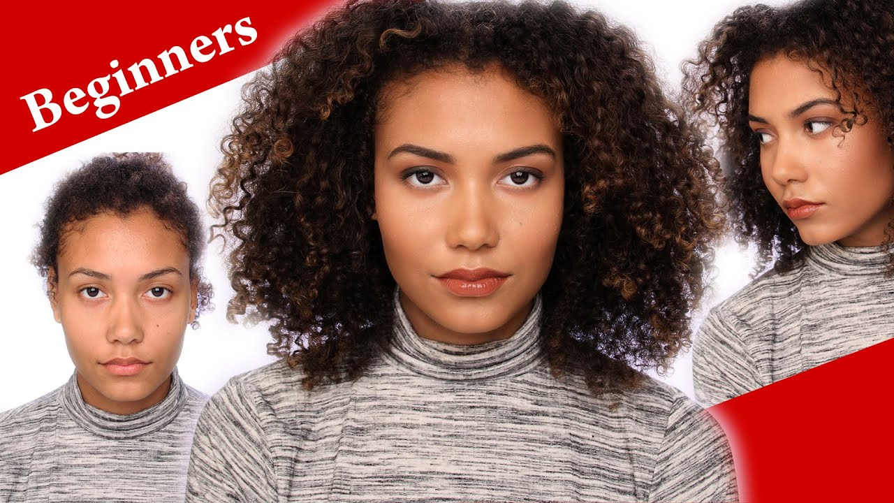 This simple makeup for LIGHT BROWN skin will blow your mind - YouTube