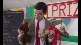 Teddy Wins The Pet Show | Mr Bean Official