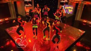 Shake It Up - saison 2 - Premières minutes