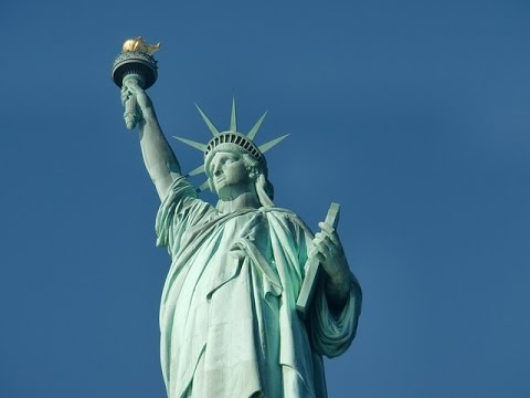 Statue of Liberty New york USA | Visit Statue of Liberty documentary | Travel Videos Guide