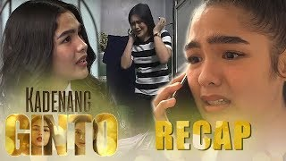 Download Kadenang Ginto Recap: Marga hides her family's situation Mp3 and Videos