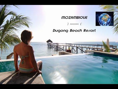Mozambique - Dugong Beach Resort