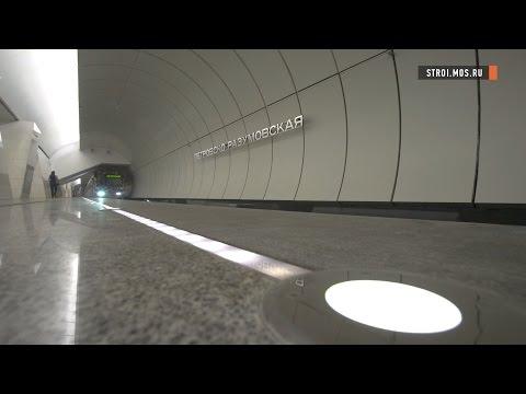 Станцию метро «Петровско-Разумовская» не узнали пассажиры