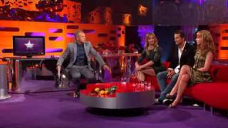 The Graham Norton Show - S09E10 (Part 1/4)