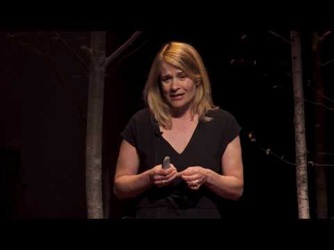 Why breastfeeding has become a privilege not a right | Sascha Mayer | TEDxStowe