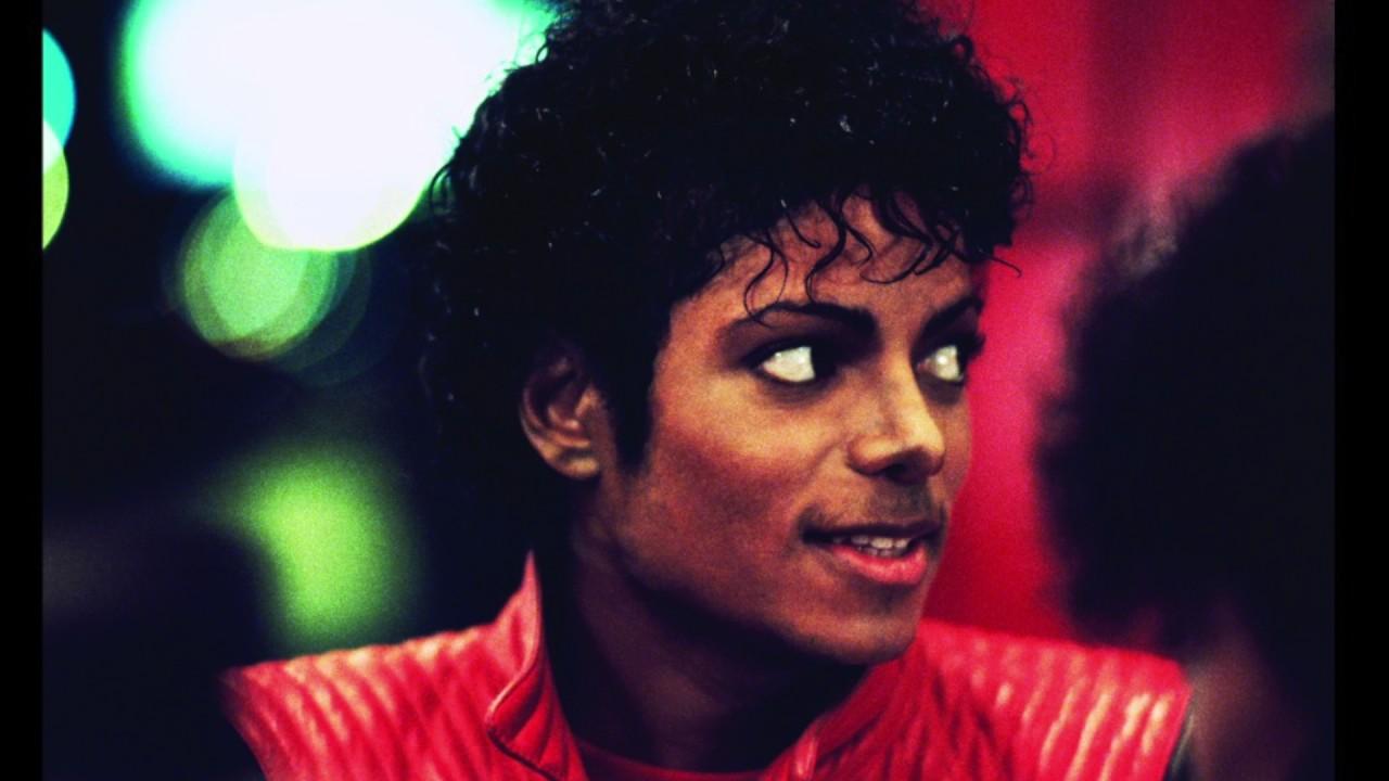 Why Human Nature Michael Jackson