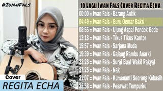 Download Lagu Full Album Iwan Fals Cover Regita Echa mp3