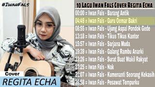 Full Album Iwan Fals Cover Regita Echa