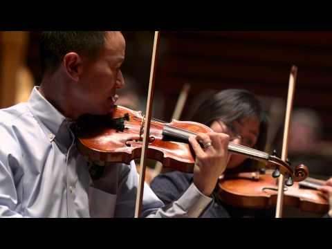 Vaughan Williams – Symphony No. 4