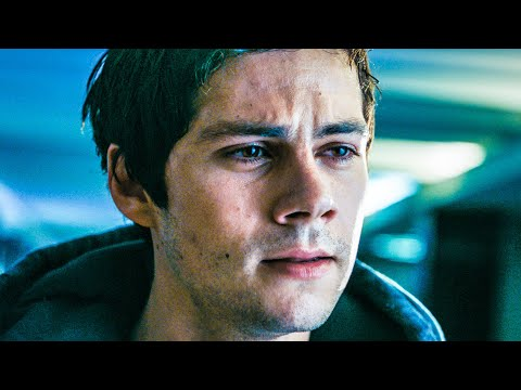 MAZE RUNNER 3 All Trailer + Movie Clips (2018) The Death Cure