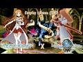 TORAM ONLINE : COSPLAY (Asuna-Sword Art Online)