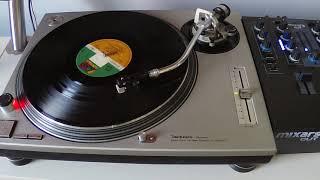 "ALANNAH MYLES - Who Loves You 12"" Vinyl Version"