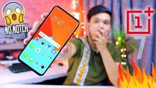 ONEPLUS 7 ! Yeh TABAHI Macha Dega .. 2019 (OnePlus 6T se acha)😱😱🤭