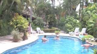 Casa Linda Bucerias Puerto Vallarta beachfront vacation paradise