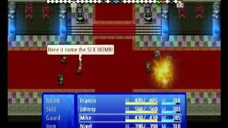 Doom and Destiny Playthrough Pt34