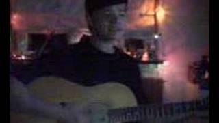 Kim Larsen - Joanna acoustic cover