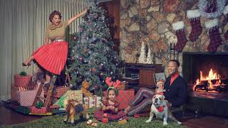 John Legend - Wrap Me Up In Your Love (Official Yule Log)