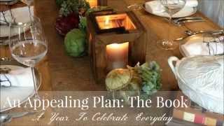 An Appealing Plan  By Krayl Funch -  Book Trailer
