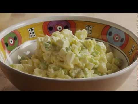 Generate How to Make World's Best Potato Salad Images